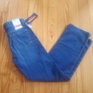 Old Navy boys blue denim jeans